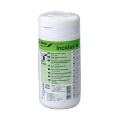 ECOLAB Incides N Chusteczki dezynfekcyjne 90szt.