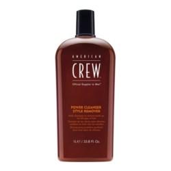 American Crew Power Cleanser szampon oczyszczający 1000 ml