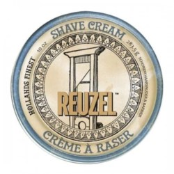 Reuzel Beard Shave Cream - krem do golenia 283,5 g