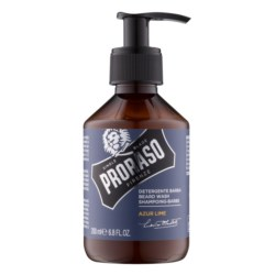 Proraso Blue Azur Lime Szampon do brody 200 ml
