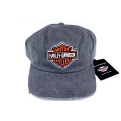American Crew Harley-Davidson czapeczka z daszkiem