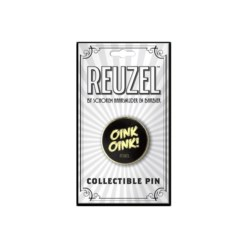 Reuzel Collectible Pin: Oink Oink