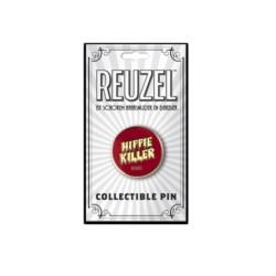 Reuzel Collectible Pin: Hippie Killer