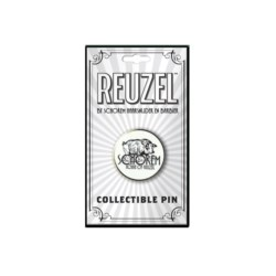 Reuzel Collectible Pin: House Of Reuzel