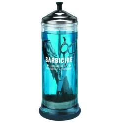 Barbicide pojemnik szklany do dezynfekcji duży 1100 ml