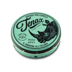 Tenax Ultra Strong Shine Pomade pomada 125 ml