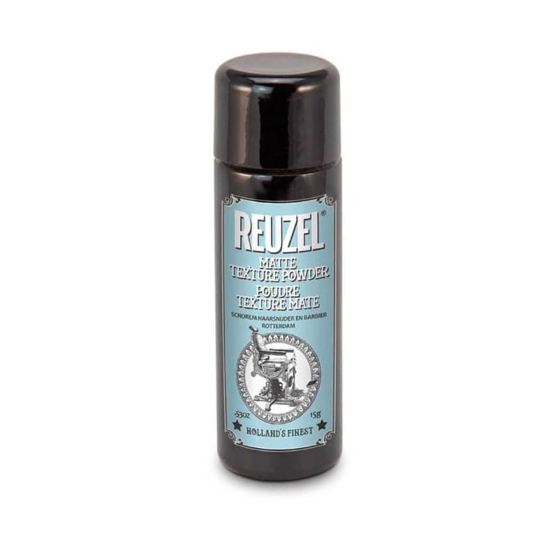 Reuzel Matte Texture Powder matowy puder do stylizacji 15 g NEW