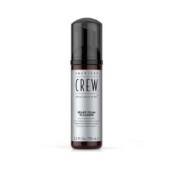 American Crew Beard Foam Cleanser odświeżająca pianka do brody 70 ml