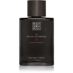 Rituals Samurai Refreshing After Shave Gel żel po goleniu 100 ml