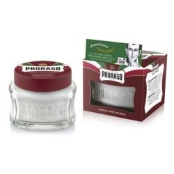 Proraso Red Pre Shave Cream krem przed goleniem 100 ml