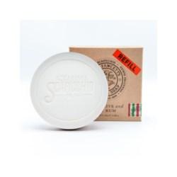 CF Shaving Soap REFILL mydło do golenia Scapicchio -uzupełnienie 110g