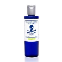 Bluebeards Revenge Shampoo szampon do włosów 250 ml
