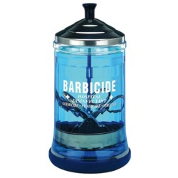 Barbicide Pojemnik szklany do dezynfekcji 750ml 54411
