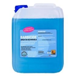Barbicide Spray do dezynfekcji 5000 ml nowy zapach