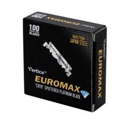 Vertice Euromax żyletki połówki 100 szt.