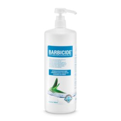 Barbicide Hand Disinfection spray do dezynfekcji skóry i rąk 1000 ml