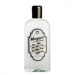 Morgan's Cooling Hair Tonic Menthol odświeżający tonik do włosów 250 ml