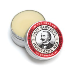 Captain Fawcett Chap Debonair wosk do wąsów 15 ml