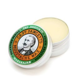 Captain Fawcett Maharajah wosk do wąsów 15 ml