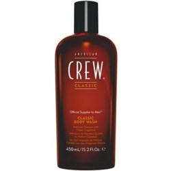 American Crew Classic Body Wash - żel pod prysznic 450 ml