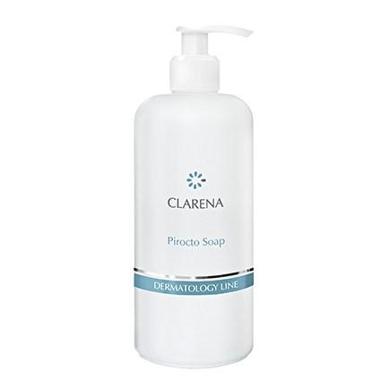 Clarena Pirocto Soap mydło antybakteryjne 500 ml