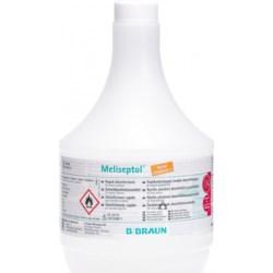 Meliseptol Spray środek dezynfekujący do powierzchni 1000 ml