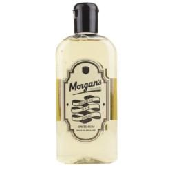 Morgan's Glazing Hair Tonic Spiced Rum nabłyszczający tonik do włosów 250 ml