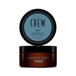American Crew Fiber włóknista pasta do modelowania włosów 50 g