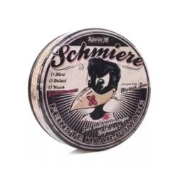 Schmiere Rock - Hard Knuppelhart Pomada Woskowa 140ml