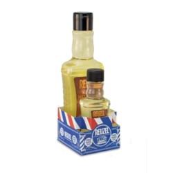 Reuzel zestaw Road Trip Daily szampon 350ml + 100ml
