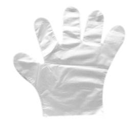 COMAIR rękawiczki foliowe 100 szt.