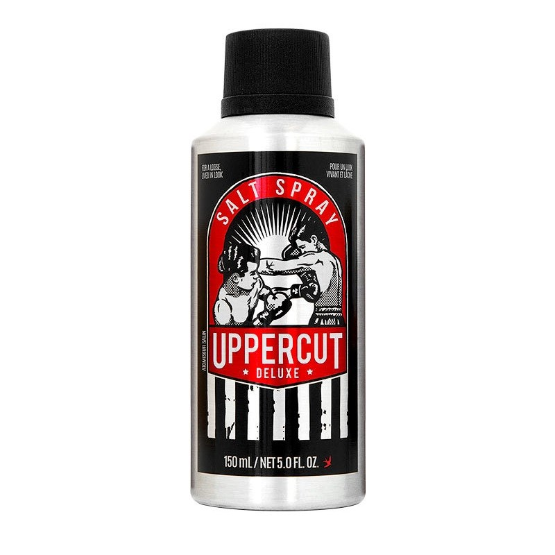 Uppercut Salt Spray modelujący z solą morską 150 ml