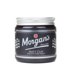 Morgan's Matt Clay matująca glinka do układania włosów 120 ml