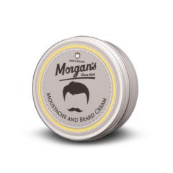 Morgan's Moustache and Beard Cream Krem do wąsów i brody 75ml