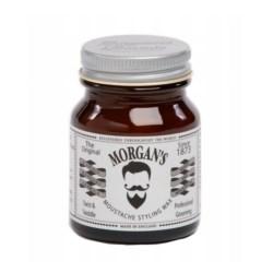 Morgan's Moustache Styling Wax Wosk do stylizacji wąsów 50 g