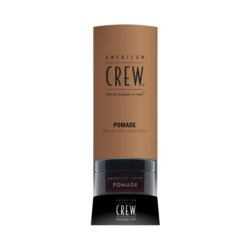 American Crew Gravity Feed Pomade display na 5 pomad