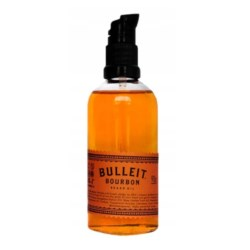 Pan Drwal olejek do brody Bulleit Bourbon 100 ml