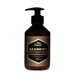 Pan Drwal szampon do włosów Cologne 250 ml