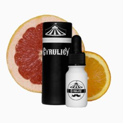 Cyrulicy Olejek do brody Żongler 10 ml