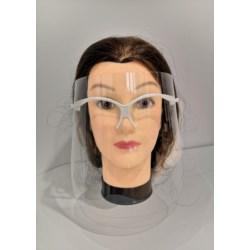 Maska/Przyłbica ochronna okularowa