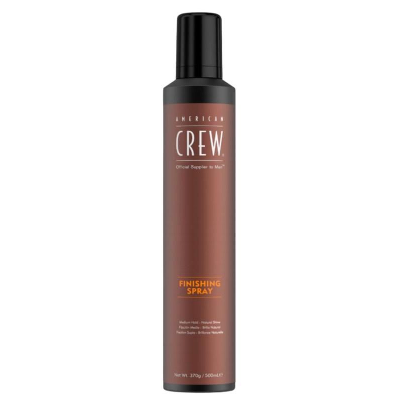American Crew Finishing Spray lakier do włosów 500 ml