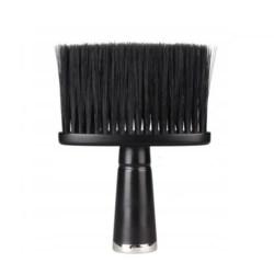 Blackomb karkówka fryzjerska ze sztucznym włosiem czarna