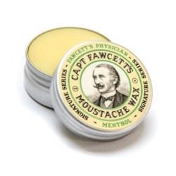 Captian Fawcett Phisician Menthol mentolowy wosk do wąsów 15 ml