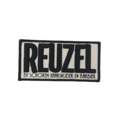 Reuzel naszywka z logo