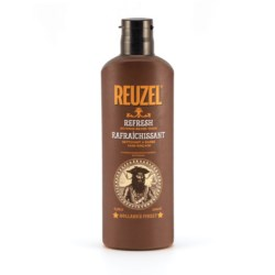 Reuzel Beard REFRESH No Rinse Beard Wash suchy szampon do brody 200 ml