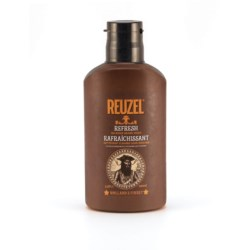 Reuzel Beard REFRESH No Rinse Beard Wash suchy szampon do brody 100 ml