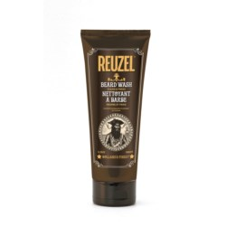 Reuzel Beard Clean&Fresh Beard Wash szampon do brody 200 ml