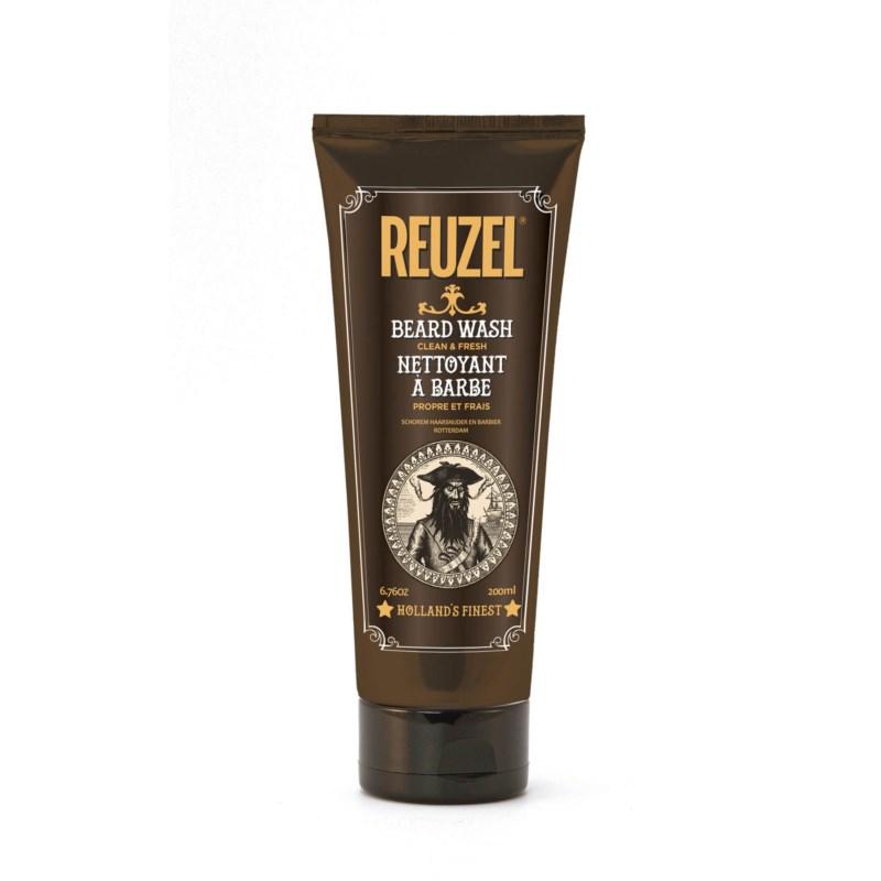 Reuzel Beard Clean&Fresh Beard Wash szampon do brody 200 ml