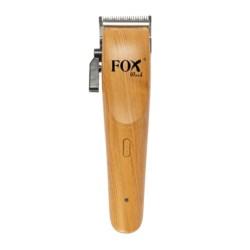 FOX WOOD maszynka do włosów bezprzewodowa