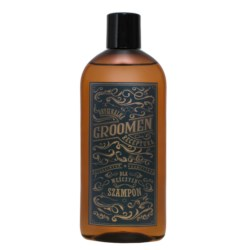 Groomen Earth Szampon do włosów 300 ml